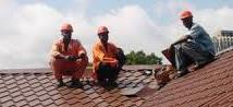 roofing tilers